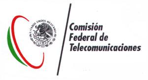 Cofetel logo