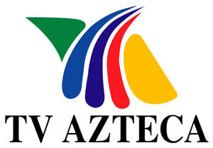 TV Azteca Logo