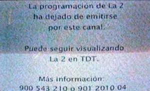 Apagon Analogico Tijuana