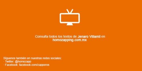 Homozapp Jenaro